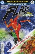 Flash, Vol. 5 #24A