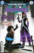 Nightwing, Vol. 4 #26A