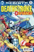 Deathstroke, Vol. 4 #24B