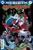 Harley Quinn, Vol. 3 #10A