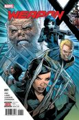 Weapon X, Vol. 3 #1A