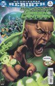 Hal Jordan and the Green Lantern Corps #5A