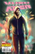 Uncanny X-Men, Vol. 4 #12B