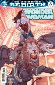 Wonder Woman, Vol. 5 #16B