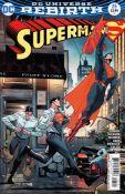 Superman, Vol. 4 #25B
