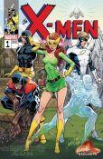 X-Men: Blue #1M