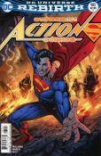 Action Comics, Vol. 3 #985B