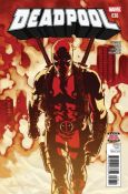 Deadpool, Vol. 5 #36A