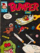 Marvel Bumper Comic #8