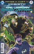 Hal Jordan and the Green Lantern Corps #18A