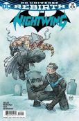 Nightwing, Vol. 4 #30B