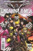 Uncanny X-Men, Vol. 1 #523B