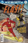 Flash, Vol. 5 #14B