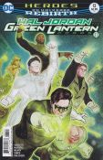 Hal Jordan and the Green Lantern Corps #13A