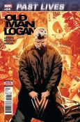 Old Man Logan, Vol. 2 #24A