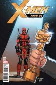 X-Men: Gold #1H