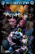 Batman, Vol. 3 #19D