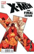 Uncanny X-Men, Vol. 1, issue #544