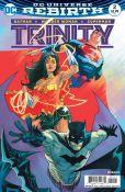 Trinity, Vol. 2 #2A
