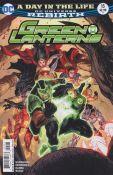 Green Lanterns #15A