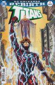 Titans, Vol. 2 #7B