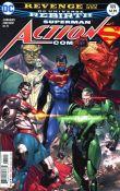 Action Comics, Vol. 3 #979A