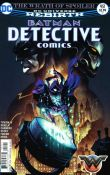 Detective Comics, Vol. 3, issue #957