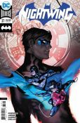 Nightwing, Vol. 4 #37B