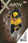 X-Men: Red, issue #4
