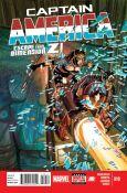 Captain America, Vol. 7 #10