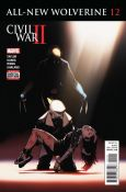 All-New Wolverine, issue #12