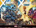 X-Men: Gold #13F (Marvel Comics)