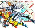 Uncanny X-Men, Vol. 1 #325A (Marvel Comics)