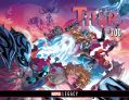 The Mighty Thor, Vol. 2 #700A (Marvel Comics)