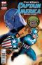 Captain America: Steve Rogers #2C (Marvel Comics)