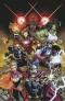 Avengers, Vol. 8 #1H (Marvel Comics)