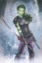 All-New Guardians of the Galaxy #1I (Marvel Comics)