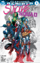 Suicide Squad, Vol. 4 #1K (DC Comics)