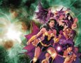 Justice League: No Justice #3 (DC Comics)