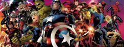 Marvel Legacy #1K (Marvel Comics)