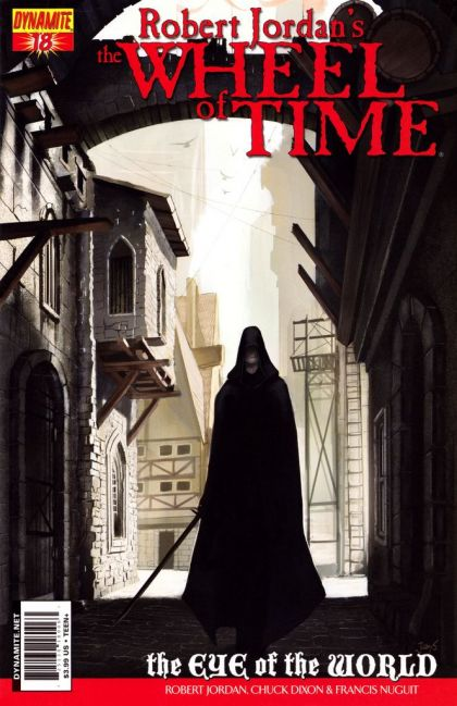 Robert jordan 39 s the wheel of time the eye of the world for Domon the wheel of time