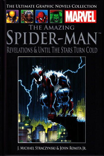 Spiderman Revelations