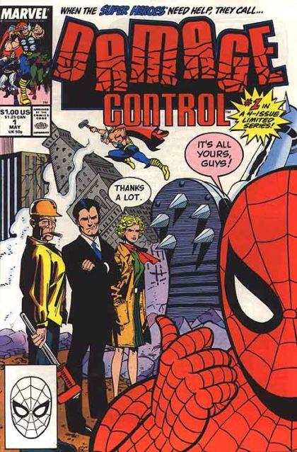 полный контроль 3 комикс
