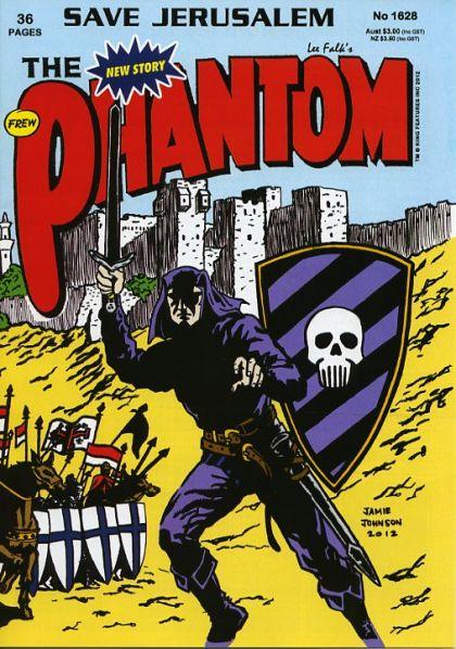 Comics in Australia