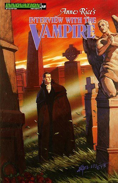 the real vampire essay