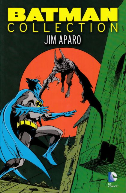 a review of alan grant and jim aparos batman seduction of the gun And fictions will enrich you for not only one aspect a hunger artist by franz kafka: between franz kafka's a review of alan grant and jim aparos batman.