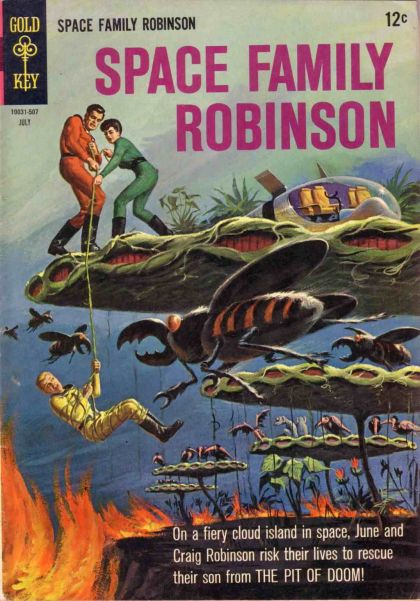 Book Report Fiction Space Family Robinson Lost In Space