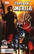 Captain America, Vol. 5 #612A