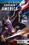 Captain America, Vol. 5 #610