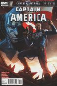 Captain America, Vol. 5 #617A